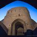 Narin Castle, Meybod, Yazd Province, Iran