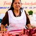 Mercado Tlacolula por pommyboi