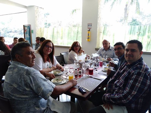 Reunión Anual de Comités del Colegio de Jueces y  Fiscales de Antioquia - 23 de Febrero de 2018