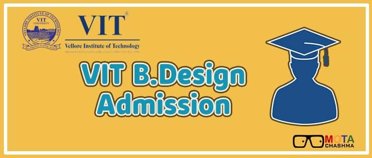 vit b.design admission