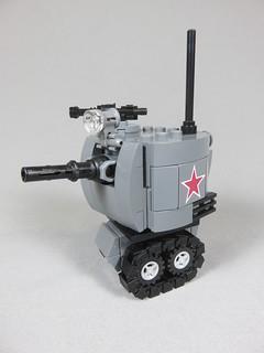 Soviet BrickTankz