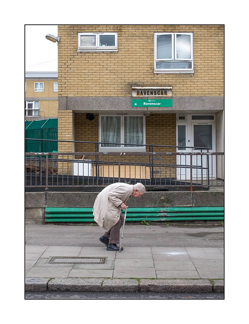 Count Your Blessing's, North West London, England.