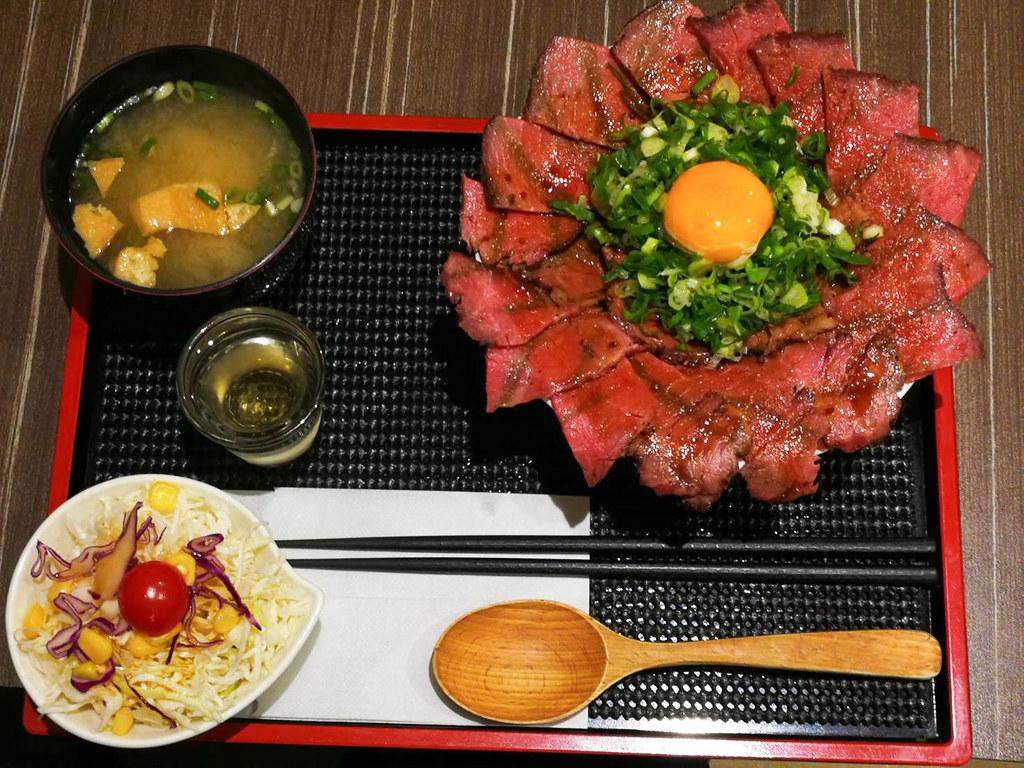 丼Fun「日本式丼ご飯」 (3)