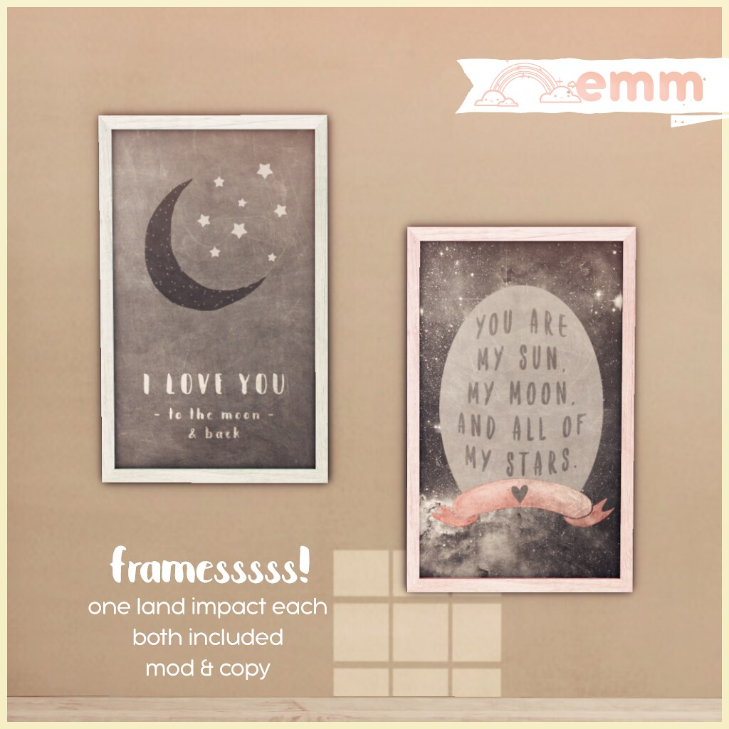 *. emm { color me cute february 2018 } - TeleportHub.com Live!