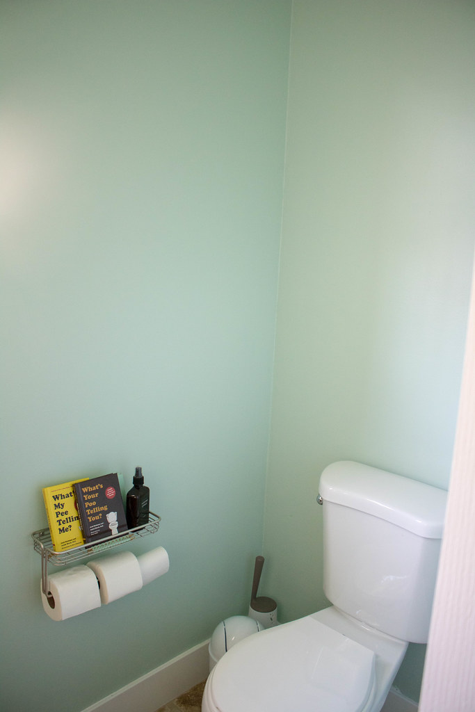 Powder Room (Progress)