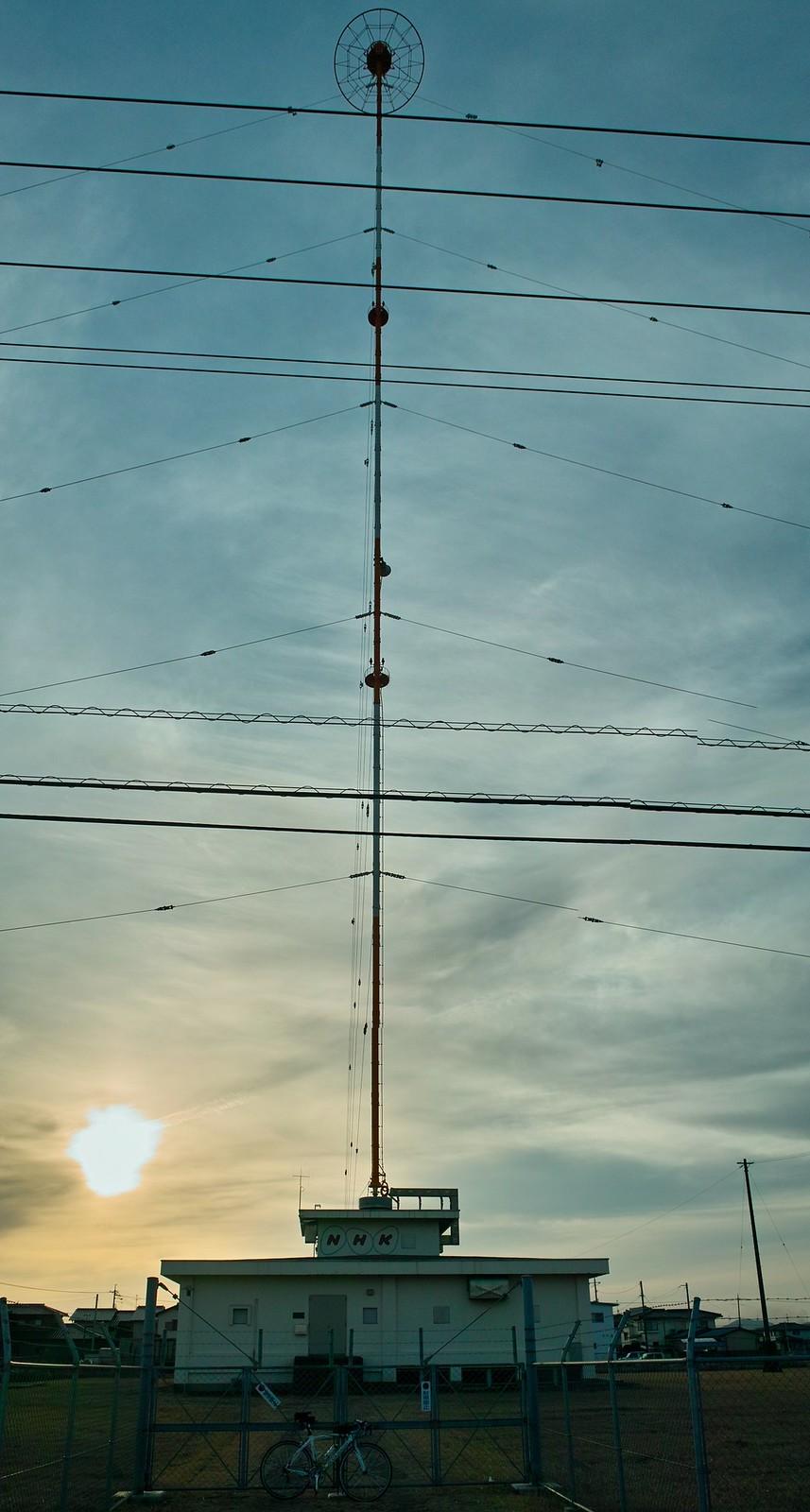 錦ラジオ放送所