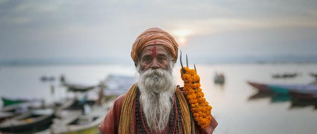 @Varanasi