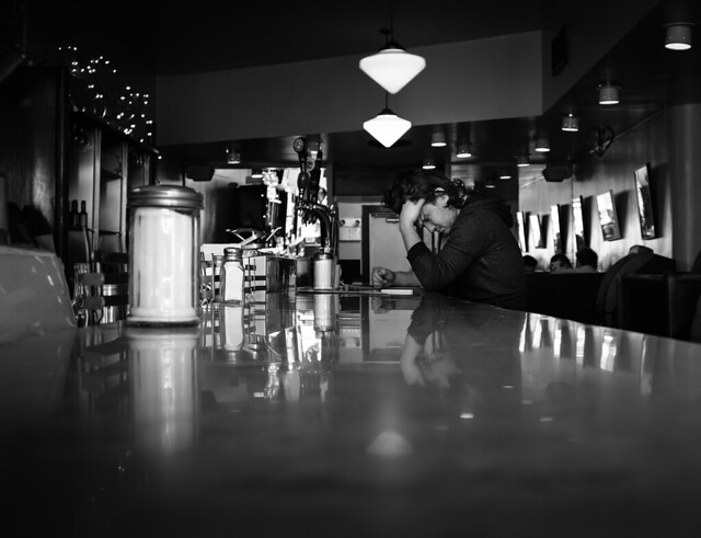 Slow day at the, Fujifilm X-T2, XF18-55mmF2.8-4 R LM OIS