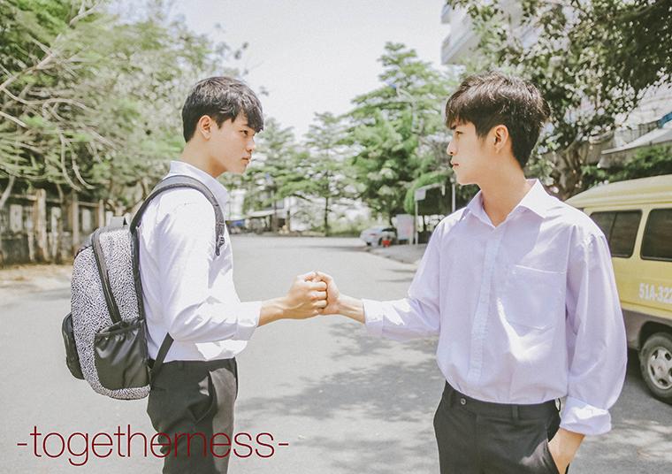 Wisdom #53 togetherness