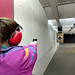 Lanie doing fine with the P238