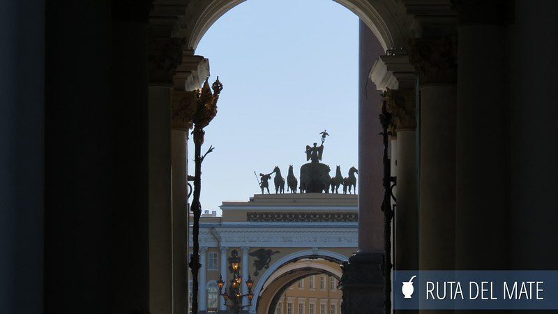 San Petersburgo Rusia 06