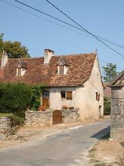 Beaumat - Belle demeure (bourg) - Photo of Saint-Germain-du-Bel-Air