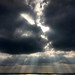The Sun Shines on HMS Argyle