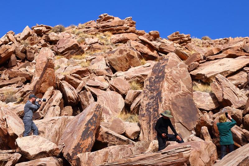 IMG_8061 Guided Off the Beaten Path Hike: Petroglyph Mesa