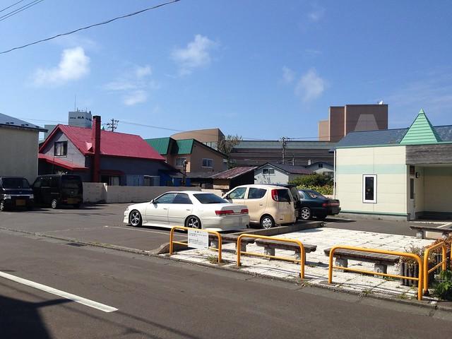 hokkaido-rishiri-island-kutsugata-public-parking-04
