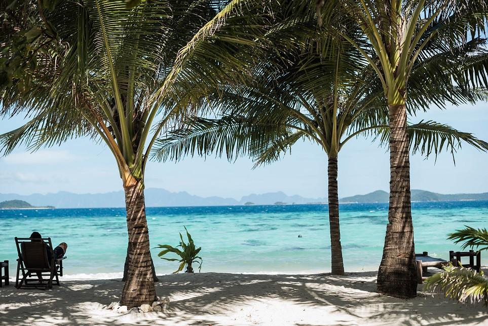 Bamboo Private Islands Coron
