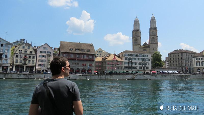 Itinerario Suiza 08