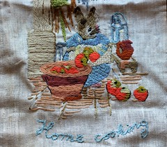 Beatrix  Potter Embroidery