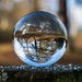 Does it look like I have a crystal ball