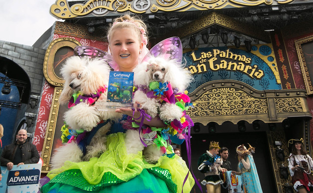 CARNAVAL CANINO 2018