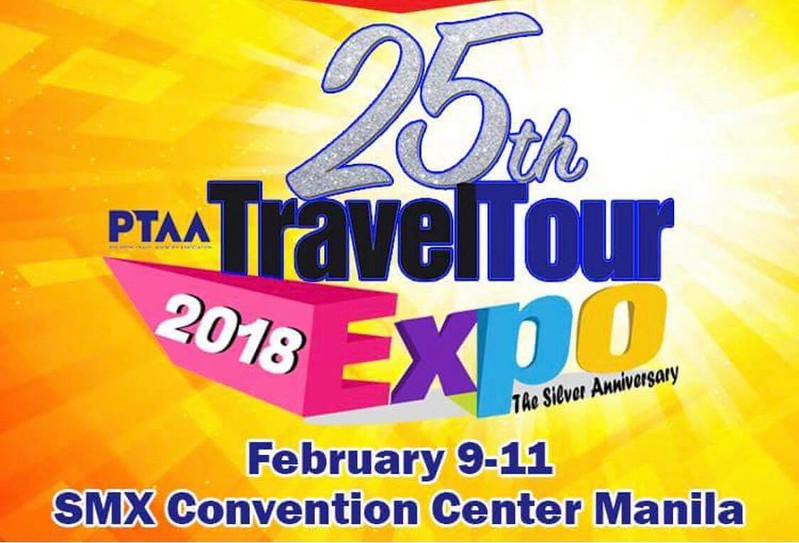 25th PTAA Travel Expo