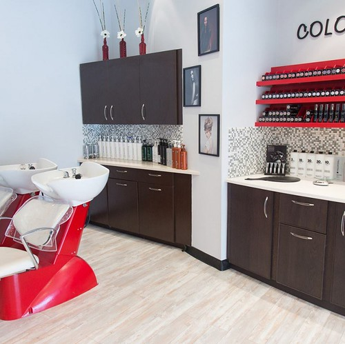 Hair Salon Middlesex County New Jersey