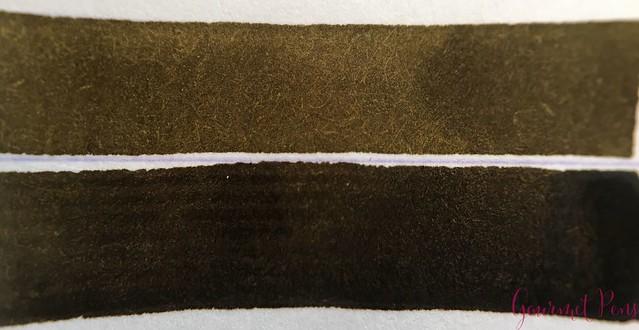 Ink Shot Review KWZI IG Gold @AppelboomLaren 3