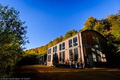 Minett Park Fond-de-Gras - Hall Paul Wurth