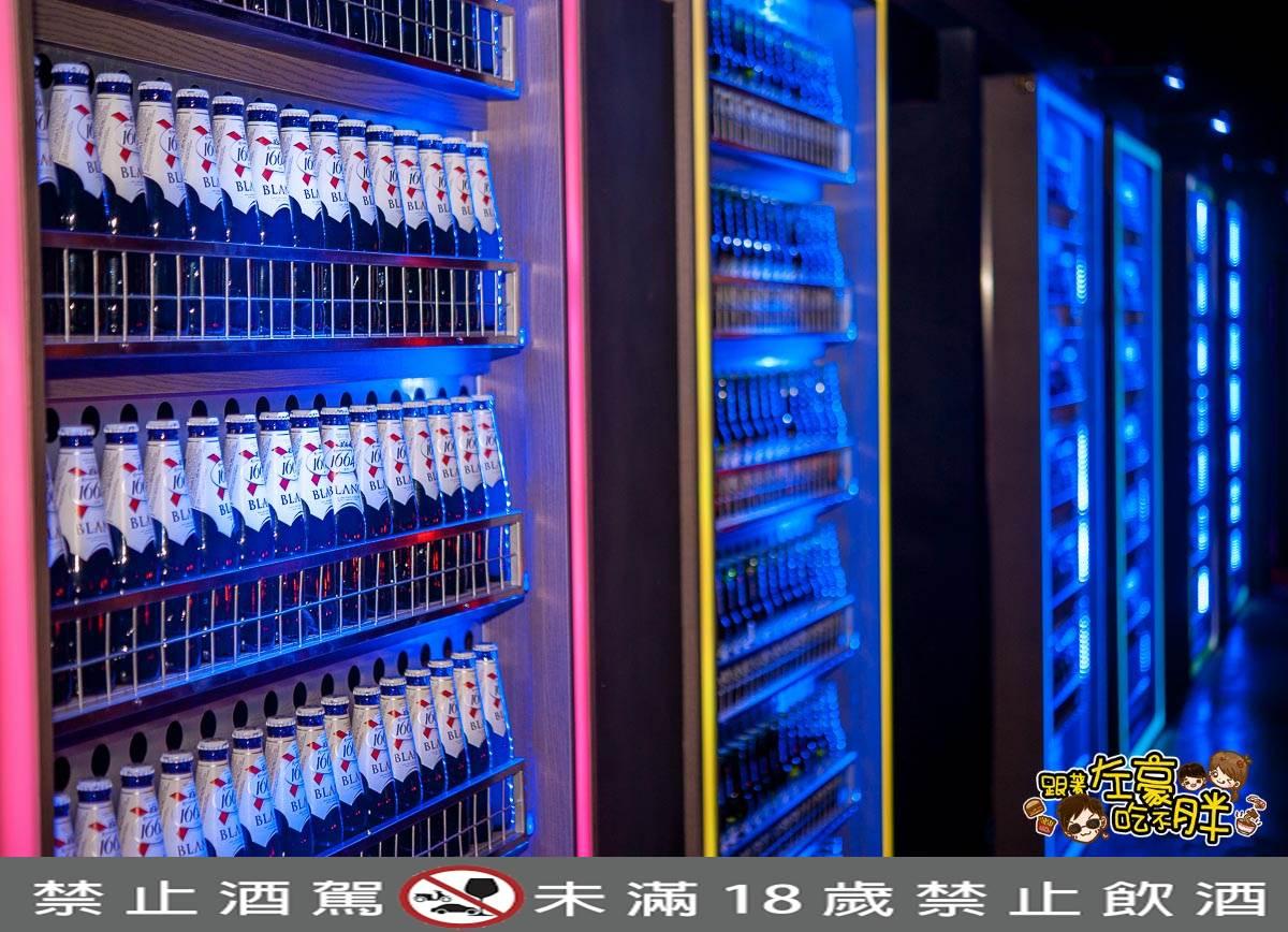 開烤bar-炭火精品燒肉-15
