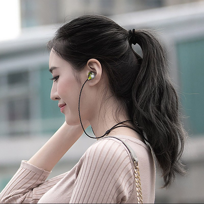 mifo i2 ネックレス型Bluetooth ヘッドフォン (7)