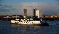 Woolwich Ferries