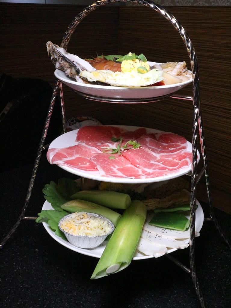 燒惑日式炭火燒肉店 (23)