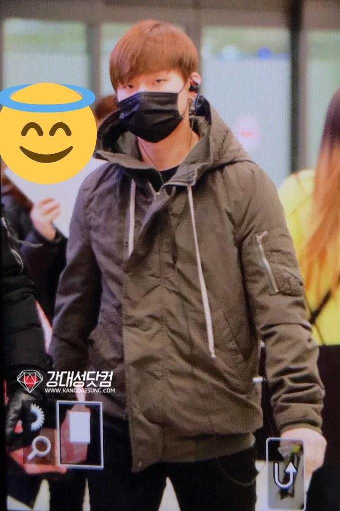 BIGBANG via kangdot_jpn - 2018-01-12 (details see below)