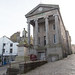 Davy Monument & Lloyds Bank