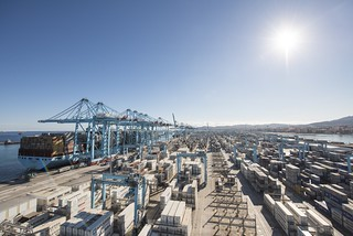 IBM Blockchain - Maersk