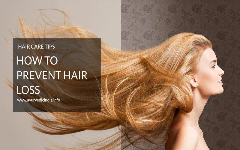 Ayurvedic Herbs For Hair Loss