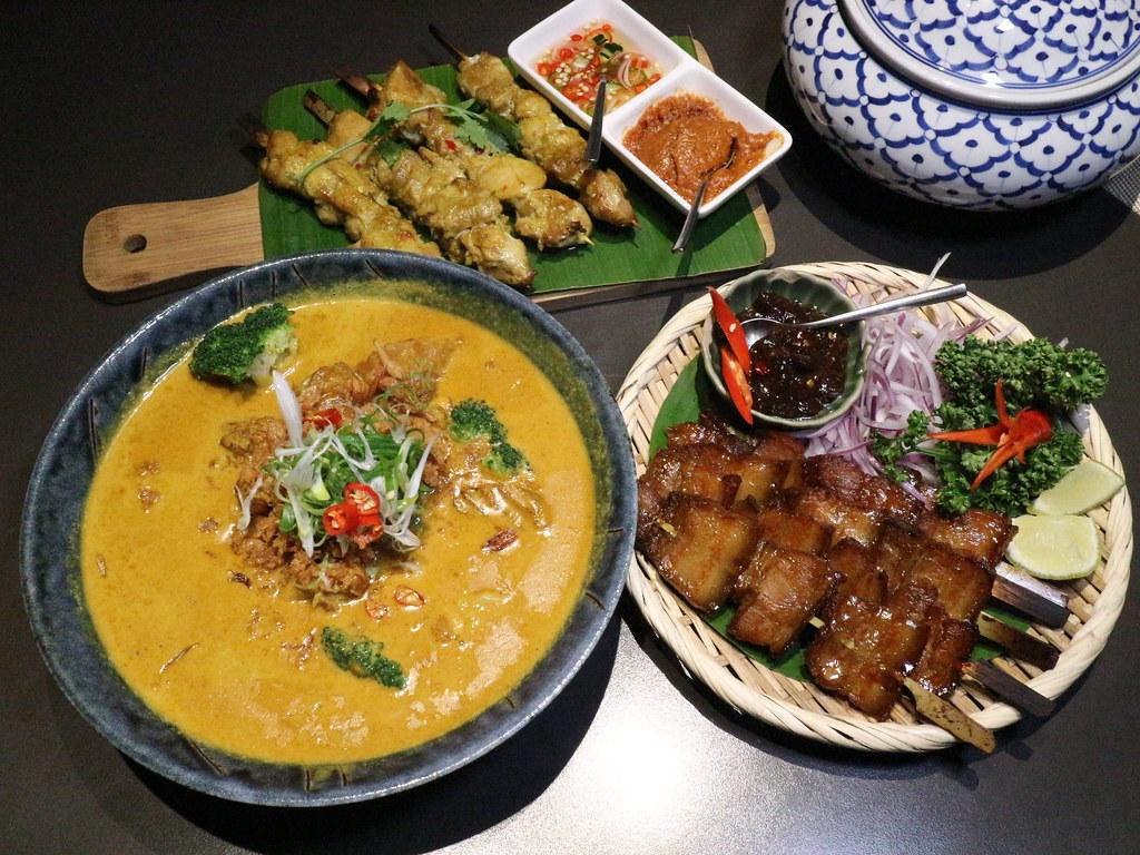 泰集 Thai Bazaar (26)