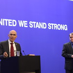 Press conference: Volker Turk, Assistant High Commissioner, UNHCR