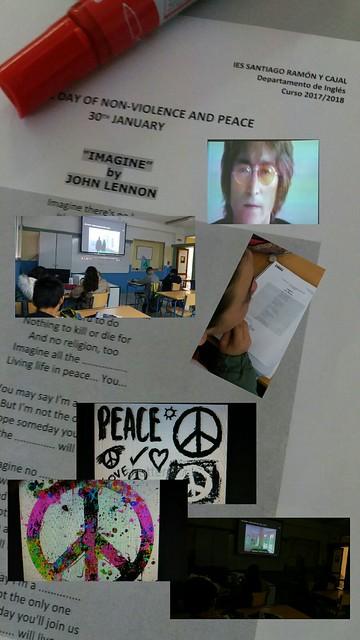 Día de la Paz V