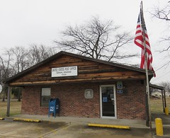 Post Office 72339 (Gilmore, Arkansas)