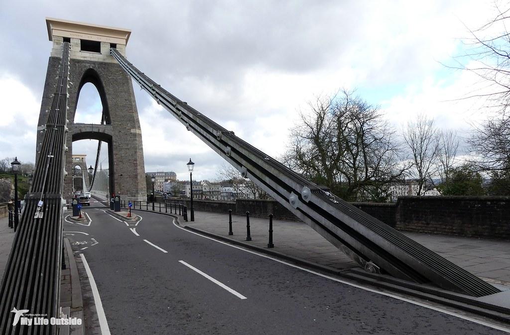 P1130273 - Clifton Suspension Bridge