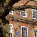 Home of Graham Greene   Clapham Common   Feb 2018-6