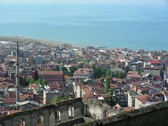 Trabzon, Festung Kule Hisar
