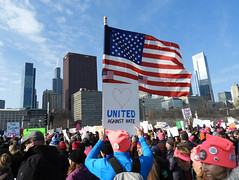 2018 Chicago Women's March