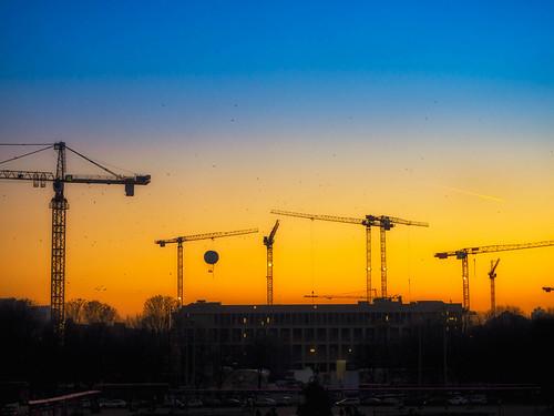 Berliner Sllhouette