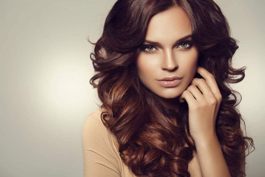 Create Vintage Curls Styles-Get The Hollywood Look! 1