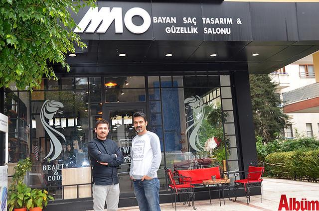 Mehmet Özen, Mehmet Öz
