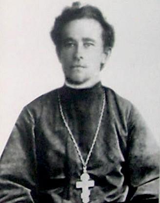 Пётр Иванович Покровский