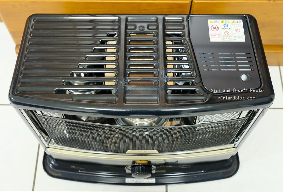 corona煤油暖爐.日本暖爐推薦04