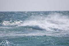 La fòrça de la mar - La force de la mer